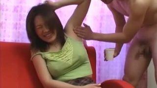 Dlakavi pazuh azijski porno
