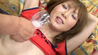 Rika Sakurai Bukkake Bonanza (ongecensureerde JAV)